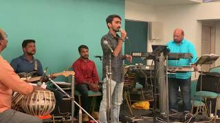 Aarodum mindathe - TMC - October 2019