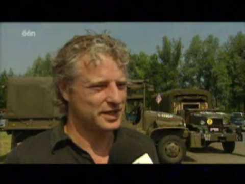 AP  Valiant   VRT De Rode Loper   Mechelen   2005 06 26