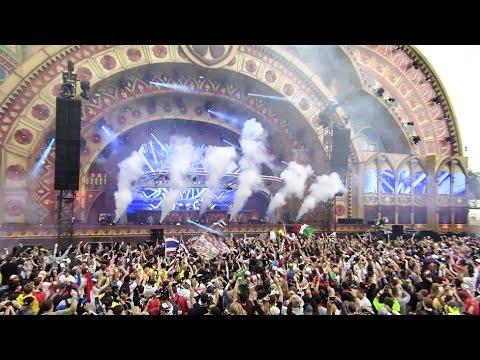 VINAI LIVE @ TOMORROWLAND 2015