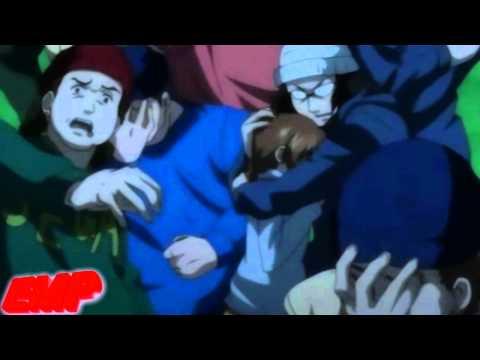Kaze no Stigma [AMV] - Kazuma tribute Eon