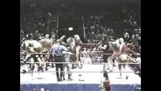 WWF 20 MAN ROYAL RUMBLE  02-23-1992 (ENG)