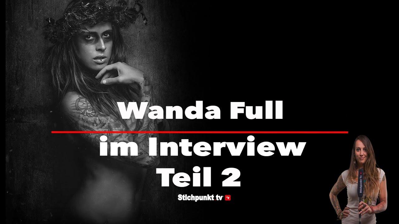 Wanda Interview