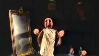 Dr bluetig Sabu (1984): Ein Spiel der Puppenbühne Demenga / Wirth