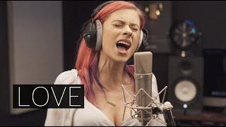 Keyshia Cole - Love (Andie Case Cover)