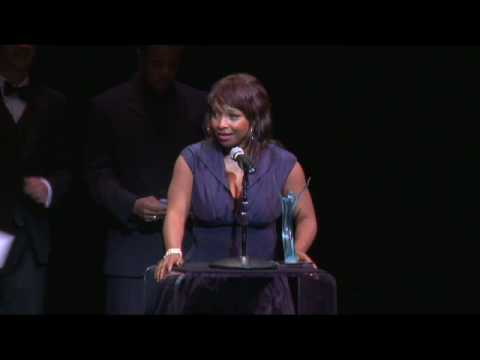 2008 Ovation Awards: Featured Actress in a Play