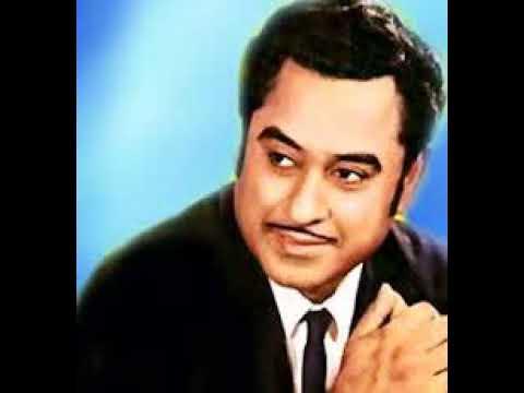 Jahan Teri Yeh Nazar Hai    Rd Burman   Kishore Kumar   Hindi Movie Song