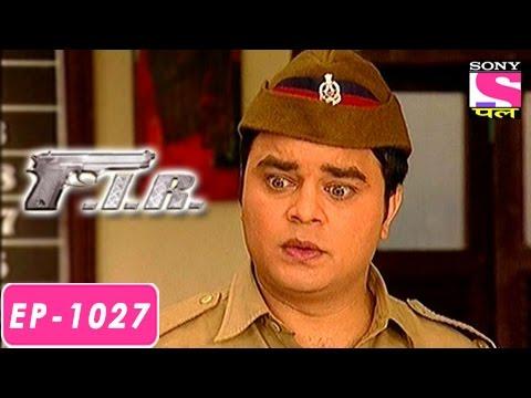 FIR - एफ आई आर - Episode 1027 - 3rd Aug 2016