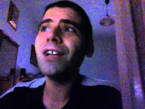 Fred l erba di casa mia youtube for Massimo ranieri erba di casa mia