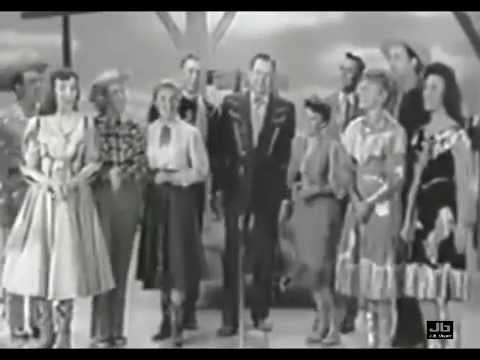 The Ranch Party Gang - Deep In The Heart Of Texas  (Ranch Party - 1959)