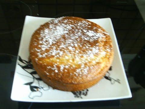gâteaux-aux-yaourt-a-la-vanille-facile-et-rapide-#-recette-1-#