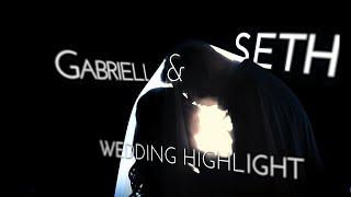 Jacksonville, Florida Wedding Highlight | Seth + Gabriella
