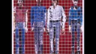 Talking Heads -- The Girls Want To Be With The Girls