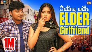 Outing With Elder Girlfriend | Narikootam | Tamada Media