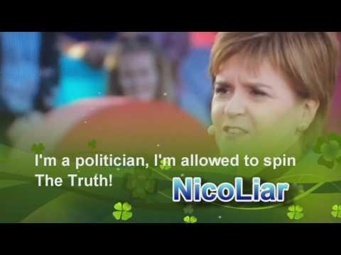 Nicoliar Sturgeon