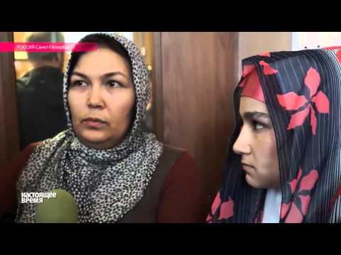 Суд в Петербурге одобрил высылку матери погибшего мальчкика из Таджикистана