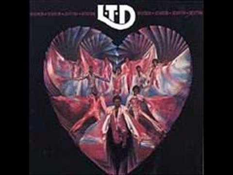 Share My Love-LTD