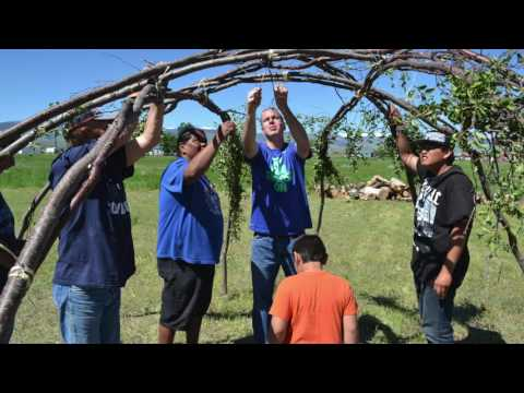 """Eastern Shoshone Recovery- """"Culture and Tradition is our Prevention Medicine"""""""