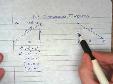 Math With Mr. Prazak / Chapter 7