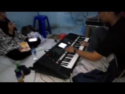 Yamaha Sampling PSR-s950 (Demo Terkesima Koplo Pallapa)