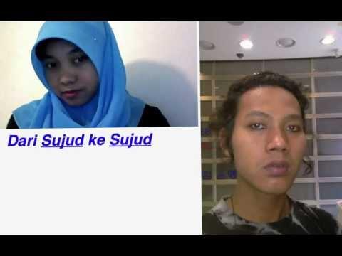 Dari Sujud ke Sujud - Marshanda,Oky S,Dewi,Dude Herlino,Kholidi A, Alam Andi