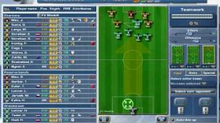 Soccer Manager Pro Part 1