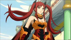 Erza Scarlet Flame Empress Armor Requip