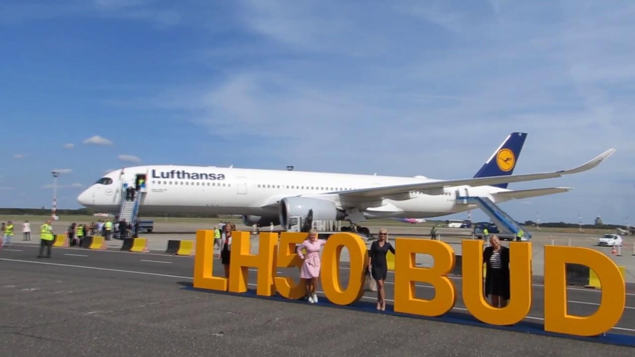 eea7b900711f Budapest Airport 2017: több mint 13 millió utas, ami a sok fejlesztésnek is  köszönhető - Repülni Jó
