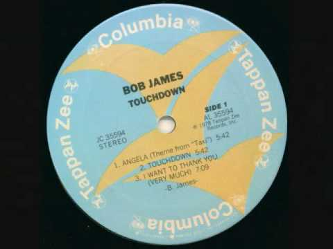 Smooth Jazz Bob James - Angela (Theme From Taxi) 1978
