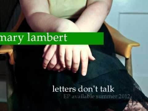 Mary Lambert - This Heart