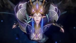 Lost Ark OBT Magician Prolgue Part 1 - Knuckle Up Gaming