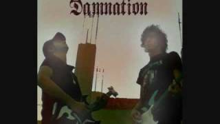Uncaged - Damnation ( Instrumental )    -   Oriental Metal