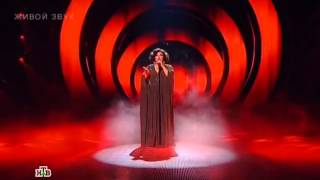 Большая перемена, музыкальное шоу на НТВ, второй полуфинал