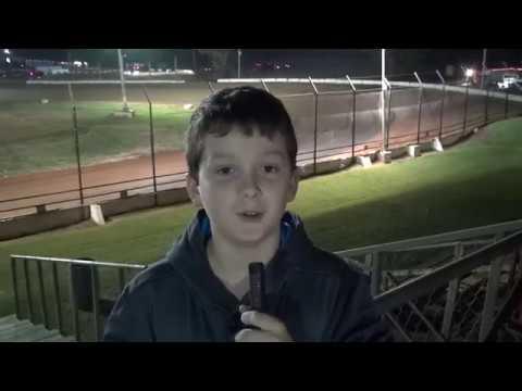 Springfield Raceway Midwest Mod B Mod A Main