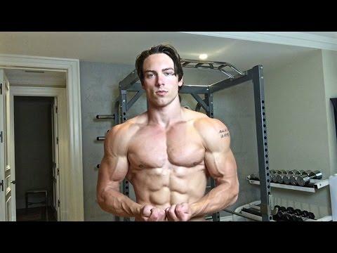 man testosterone levels