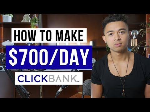 ClickBank Affiliate Marketing in 2021: What It Is + How Beginners Can Start