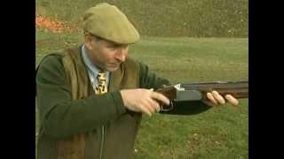Apprendre le Tir au fusil de chasse