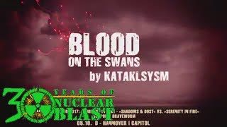 KATAKLYSM - Blood On The Swans (OFFICIAL TRACK)
