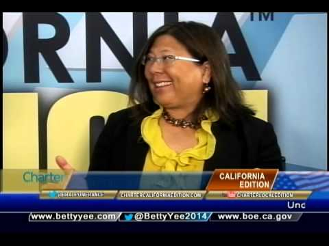 California Edition with CA State Controller, 2014 (D) Betty Yee