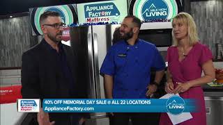 Mile High Living 5/24 - Chef Mark