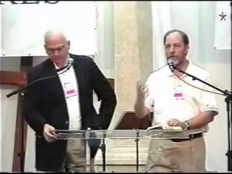 Tim Keller 1 de 5 - Entendendo o evangelho
