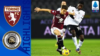 Torino and spezia could not be separated as the sides played out a 0-0 draw   serie timthis is official channel for a, providing all late...