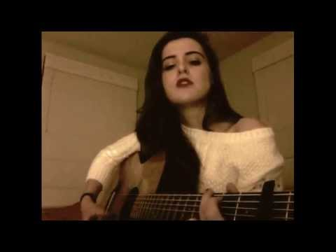 Sing for you Tracy Chapman cover