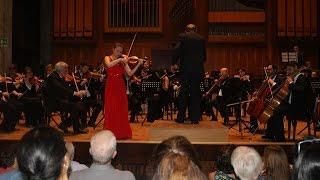 Mendelssohn concerto per violino ed orchestra in mi minore op.64
