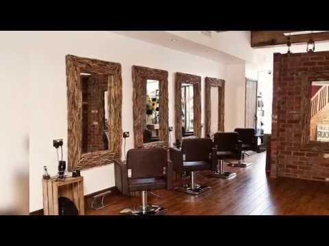Salon Decorating Ideas For Small Salons