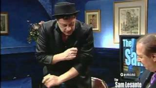 The Sam Lesante Show - Gemini the Magician