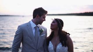 Rashmani & Daniel's Wedding | Sneak Peek