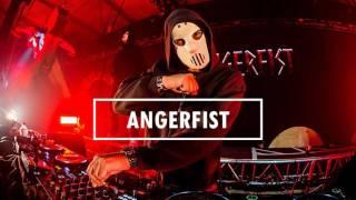 Angerfist - Megamix