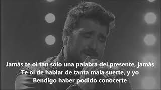Mi héroe - Antonio Orozco (Karaoke instrumental)