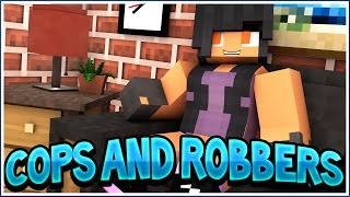 Prison Decor | Minecraft Cops and Robbers
