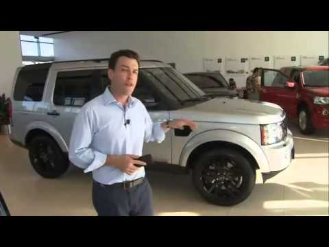 China Growth Fuels Jaguar Land Rover Sales